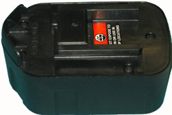 Porter cable 8730 battery