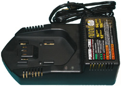 porter cable charger 8605