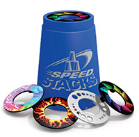 Speed Stacks Snap Tops